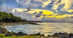 Aceste imagini din Republica Dominicană sunt atât de frumoase, încât îţi vei dori să le vezi de mai multe ori