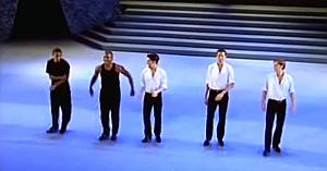 dansatorii