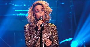 Dacă ar mai trăi până şi Whitney Houston ar fi mândră de interpretarea acestei tinere. Excepţional!