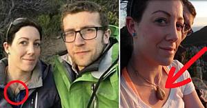 El i-a dăruit prietenei sale un colier: 1,5 ani mai târziu rămâne fără cuvinte când descoperă ce era ascuns în interior