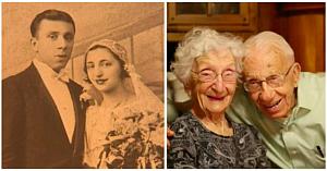 Ann și John au doborât recordul cu 81 de ani de căsnicie - acum ei ne dezvăluie secretul unei iubiri trainice
