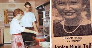 I-au interzis fiicei să se căsătorească cu iubirea vieţii ei - 50 de ani mai târziu lucrurile iau o turnură uimitoare