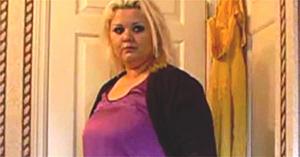 """Prietenul ei o jignea mereu strigând-o """"scroafă grasă"""" - 7 ani mai târziu, ea l-a făcut să-şi înghită vorbele"""