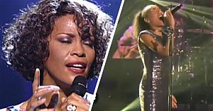 Nimeni nu o poate egala pe Whitney Houston, dar ascultaţi-o pe această fetiţă de 12 ani când începe să cânte